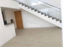 Título do anúncio: Apartamento Duplex à venda, 99 m² por R$ 650.000,00 - Setor Oeste - Goiânia/GO