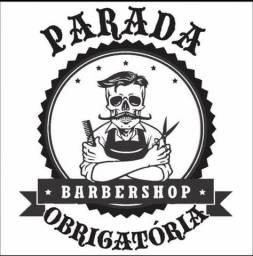 Contrata se barbeiro