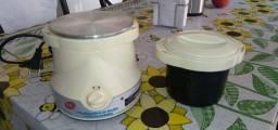 Plastificadora Godiva e Polidora Química Com pouco tempo de uso .