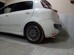 Ágio Fiat Punto Sporting