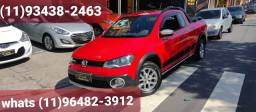 Volkswagen saveiro -2014/2015 cross 1.6 mi ce 16v flex 2p manual g vi