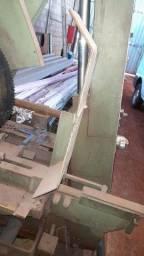 Máquina corte frio para metais