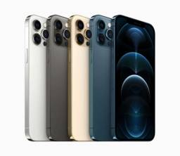 Celular Apple iPhone 12 Pro 128GB - Lacrado na Caixa