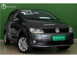 Volkswagen Fox 1.6 mi highline 8v flex 4p manual