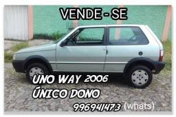 Uno Way
