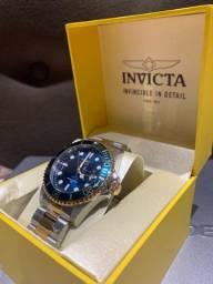 Relógio invicta 30021 importado