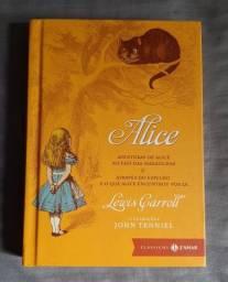 Alice no país das maravilhas - Zahar
