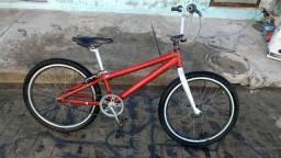 Vendo Bike Big Monaco Aluminio