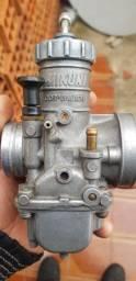 Carburador 38mm