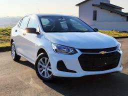 Chevrolet Onix Plus LT 1.0 Turbo (0KM)