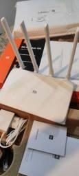 Roteador MI 4A versão global - novo