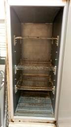 Freezer Vertical Dupla Ação