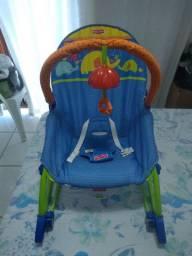 Cadeira de balanço Fischer Price