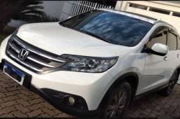 Título do anúncio: Honda-CRV carro muito novo