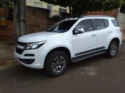 Gm - Chevrolet Trailblazer - 2017