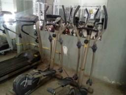 Repasso academia de musculaçao