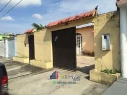 Vendo Ótima Casa 3 Qtos no Jardim Oriente financia