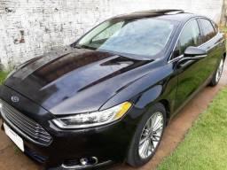 Ford Fusion 2.0T Ecoboost Titanium AWD - 2013