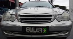 Mercedes Benz C-320 AvantGarde 3.2 V6 24v 4p Aut