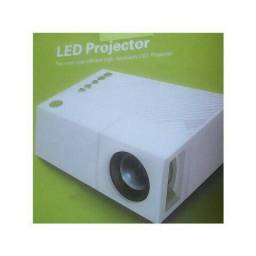 Led projetor Mini