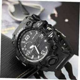 Vendo lindo relógio Skmei 1155 NOVO!