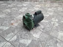 Bomba hidraulica injetora