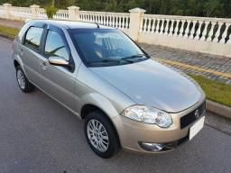 Palio Attractive 1.4 Flex 2011 COMPLETO - 2011