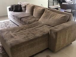 Sofa + estante