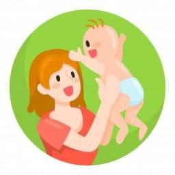 Cuidadora de Crianças (Lomba do Pinheiro)