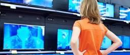 Não te Acanha Tvs de led 3 anos de trabalho serio via OLX a preferencia foi conquistada