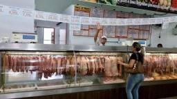 Casa de Carnes e Verdurão