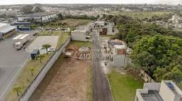Terreno à venda, 139 m² por r$ 125.000,00 - braga - são josé dos pinhais/pr