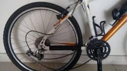 Mountainbike MTB Bike KMZ 27 cambios Aro 26