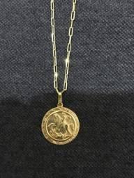 Corrente de ouro / Pulseira de ouro