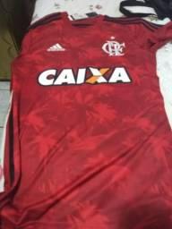 Vendo camisa do Flamengo original