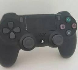 Controle PS4 slim ( semi novo )
