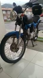 Moto ybr 125 - 2005