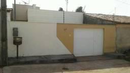 Casa - Pq. Vitória / Pq. São José - Avaliada em R$ 135.000,00