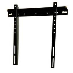 O melhor suporte fixo de parede para Tvs led/lcd/plasma muito bom preço