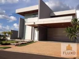 Casa com 3 dormitórios à venda, 256 m² por r$ 1.450.000 - residencial lago sul - bauru/sp