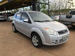 Ford fiesta 2009 completo impecavel - 2009