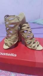 Sandália da sapatella