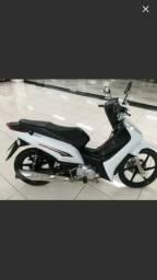 Honda Biz 125 2015 - 2015