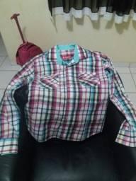 Vendo blusa da marca dudalina tamanho 36 nova feminina