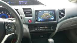 Vendo Honda Civic EXR - 2016