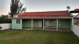 Casa Mobiliada Praia Camacho