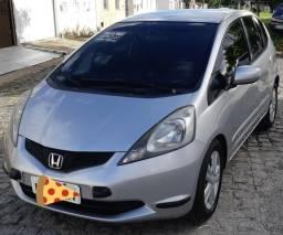 Vendo ou Troco Honda Fit 1.5 10/10 Aut - 2010