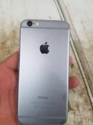Troco iPhone 6 64giga por teclado musico