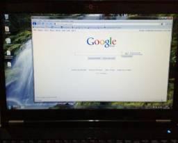 Notebook Core i5 Lg A410 Bateria + de 2h