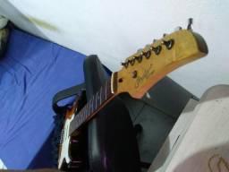 Guitarra ( venda ou troca )
